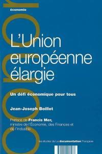L'Union européenne élargie