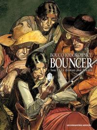 Bouncer. Volume 1, Un diamant pour l'au-delà