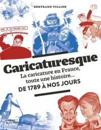 Caricaturesque