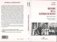 Histoire de la maîtrise de Rouen