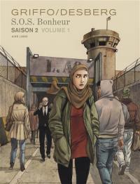SOS bonheur. Volume 1,