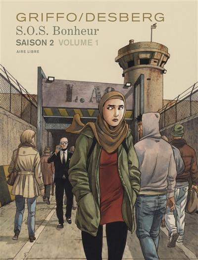 SOS bonheur : saison 2. Vol. 1