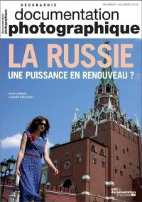 Documentation photographique (La). n° 8126, La Russie