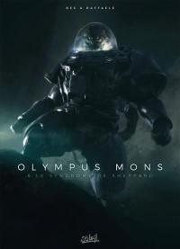 Olympus mons. Vol. 8. Le syndrome de Sheppard