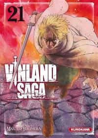 Vinland saga. Volume 21,