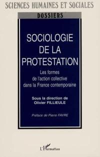Sociologie de la protestation