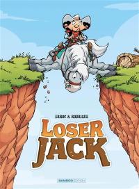 Loser Jack. Volume 1,