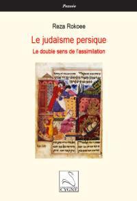 Le judaïsme persique