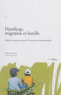 Handicap, migration et famille