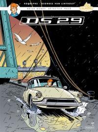 Brian Bones, détective privé. Volume 4, DS 29