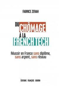 Du chômage à la French Tech
