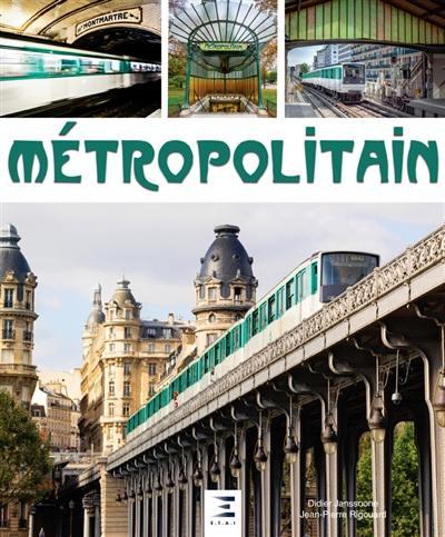 Le métropolitain