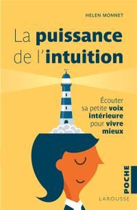 La puissance de l'intuition