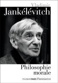 Philosophie morale