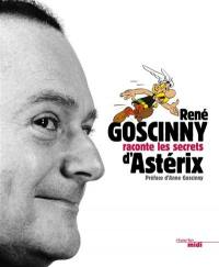 René Goscinny raconte les secrets d'Astérix