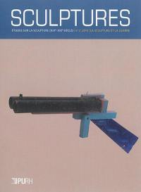 Sculptures. n° 2, La sculpture et la guerre