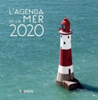 Agenda de la mer 2020