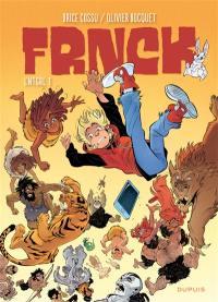 Frnck. Volume 1,