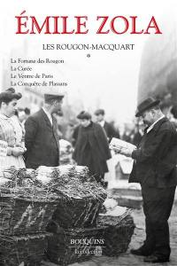 Les Rougon-Macquart. Volume 1,