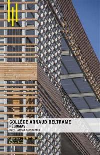Collège Arnaud Beltrame, Pégomas