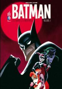 Batman. Volume 1,