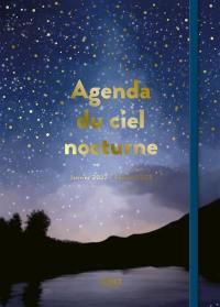 Agenda du ciel nocturne
