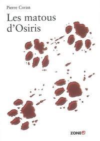 Les matous d'Osiris