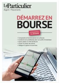 Démarrez en Bourse