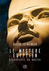 Découverte au Bucegi, Le mystère égyptien