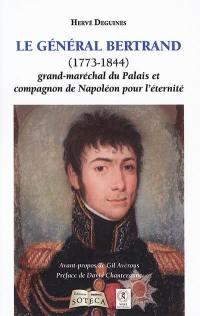 Le général Bertrand (1773-1844)