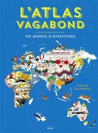 L'atlas vagabond