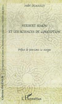 Herbert Simon et les sciences de conception