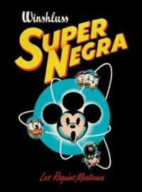 Super Negra,