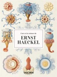 L'art et la science de Ernst Haeckel