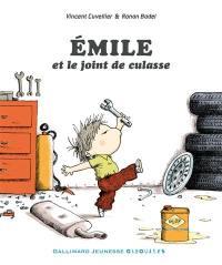 Emile. Volume 16, Emile et le joint de culasse
