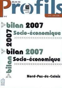 Bilan socio-économique 2007