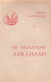 De migratione Abrahami