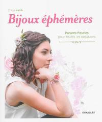 Bijoux éphémères