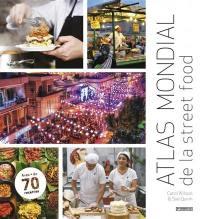 Atlas mondial de la street food