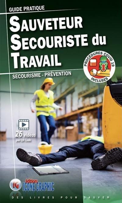 Sauveteur secouriste du travail