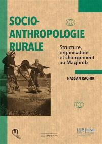 Socio-anthropologie rurale