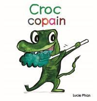 Croc copain
