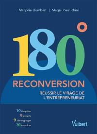 180°, reconversion