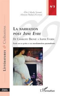 La narration post Jane Eyre