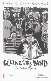 Céline's big band