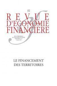 Revue d'économie financière. n° 132, Le financement des territoires