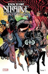 Doctor Strange et les sorciers suprêmes. Volume 1, Les intemporels