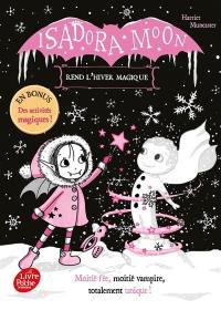 Isadora Moon, Isadora Moon rend l'hiver magique
