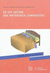 La vie intime des matériaux composites