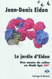 Le jardin d'Eiden